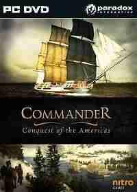 Descargar Commander Conquest Of Americas [English] por Torrent
